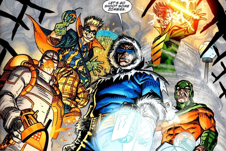 Imagem de Rumor: Flash irá combater Galeria de Vilões em filme solo da DC no tecmundo