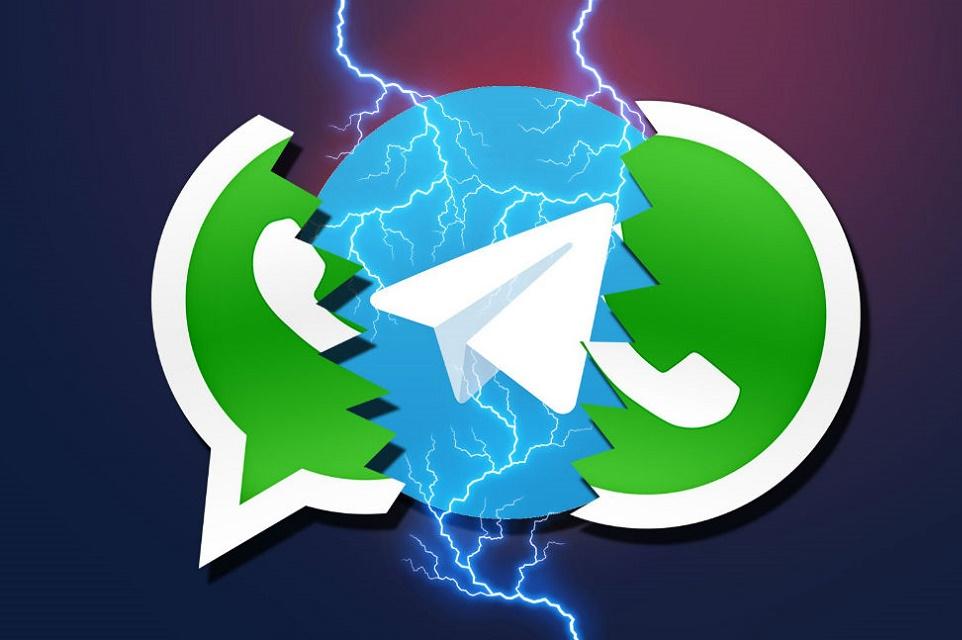 Imagem de Telegram vai para o ataque após WhatsApp mudar termos e políticas no tecmundo