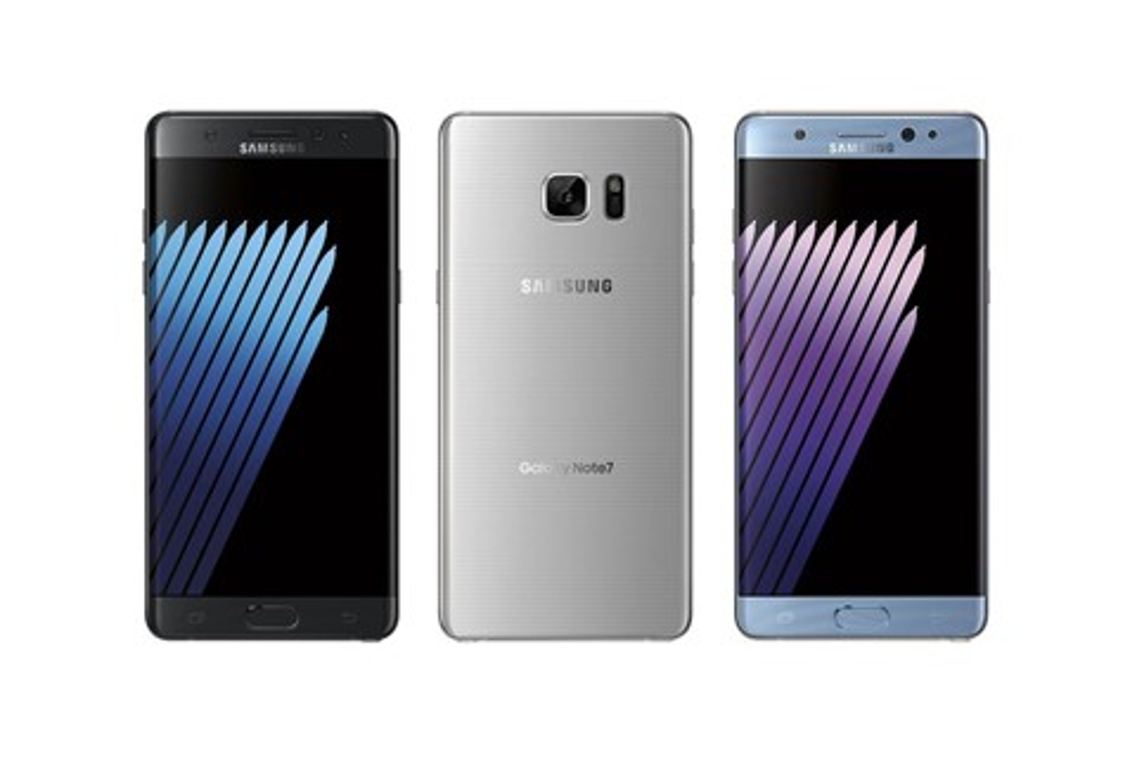 Imagem de É oficial: saiba datas de pré-venda e lançamento do Galaxy Note 7 no Brasil no tecmundo