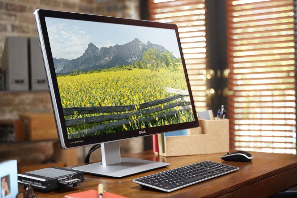 Imagem de Dell lança monitor S2417DG com resolução WQHD, G-SYNC e 165 Hz no tecmundo