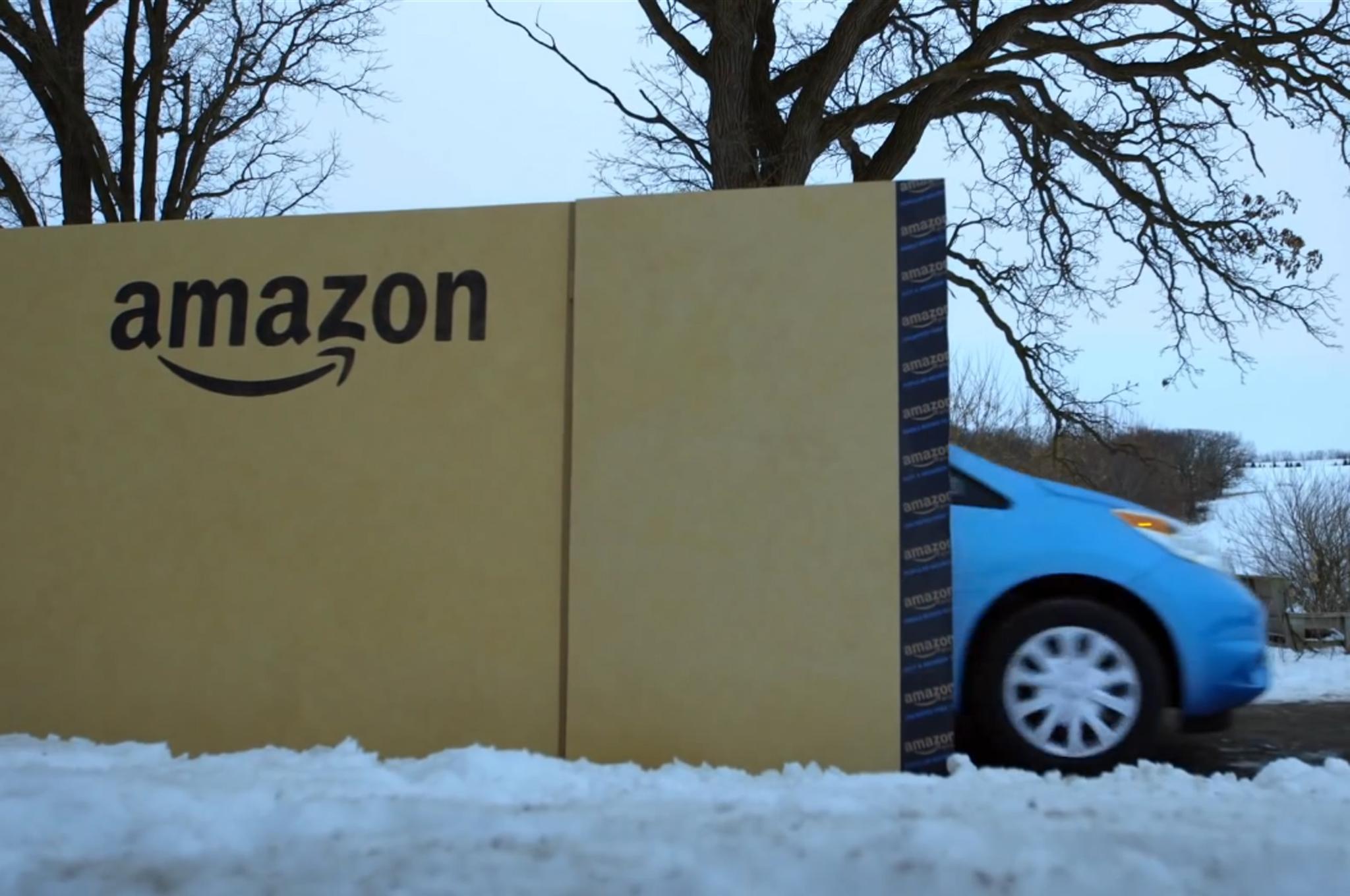 Imagem de Amazon está prestes a incorporar carros em sua lista de produtos vendidos  no tecmundo
