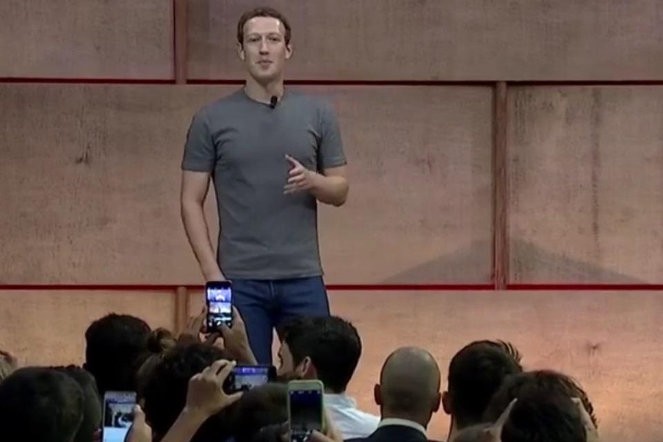 """Imagem de Facebook promete mostrar """"Inteligência Artificial doméstica"""" em setembro no tecmundo"""