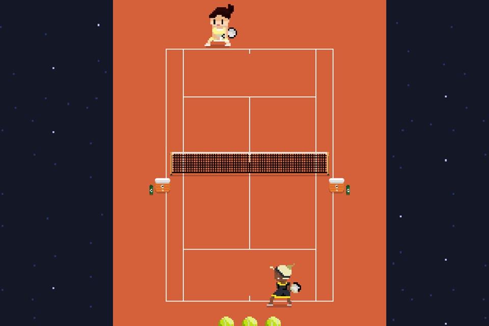 Imagem de Você sabia? Snapchat tem jogo de tênis estrelado por Serena Williams no tecmundo