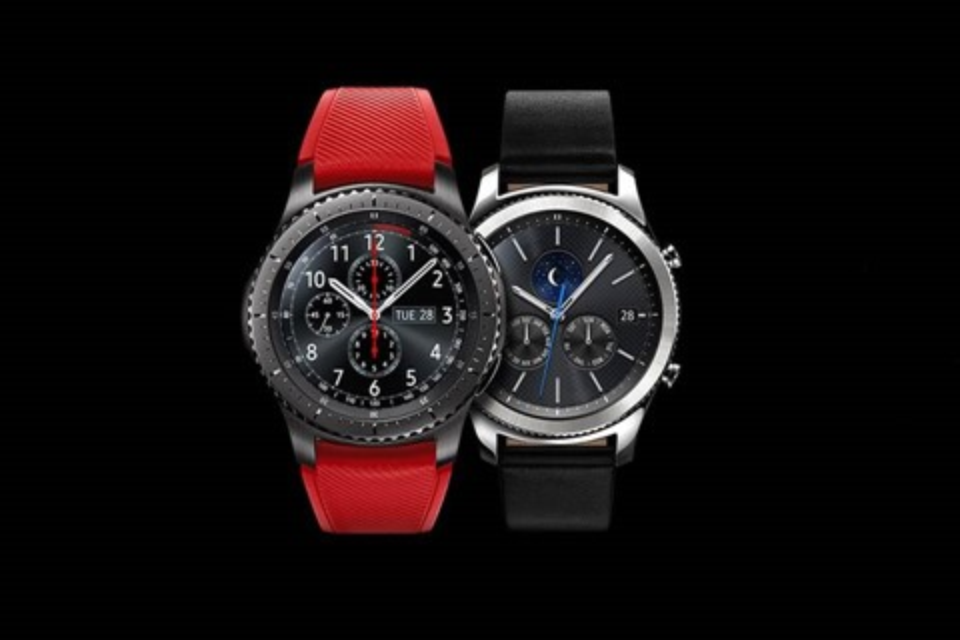 Imagem de Gear S3: Samsung anuncia a terceira geração de seu relógio inteligente no tecmundo