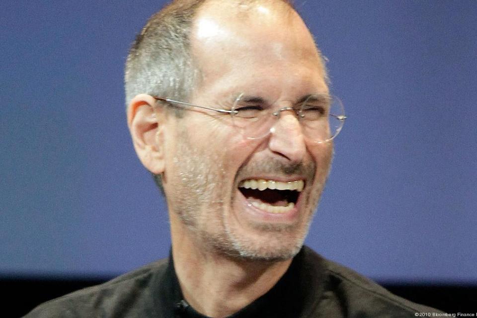 Imagem de Lançamento do iPhone 7 na Dinamarca faria até Steve Jobs chorar de rir no tecmundo