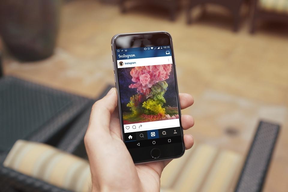 Imagem de Tutorial: como usar os filtros do Snapchat em posts do Instagram no tecmundo