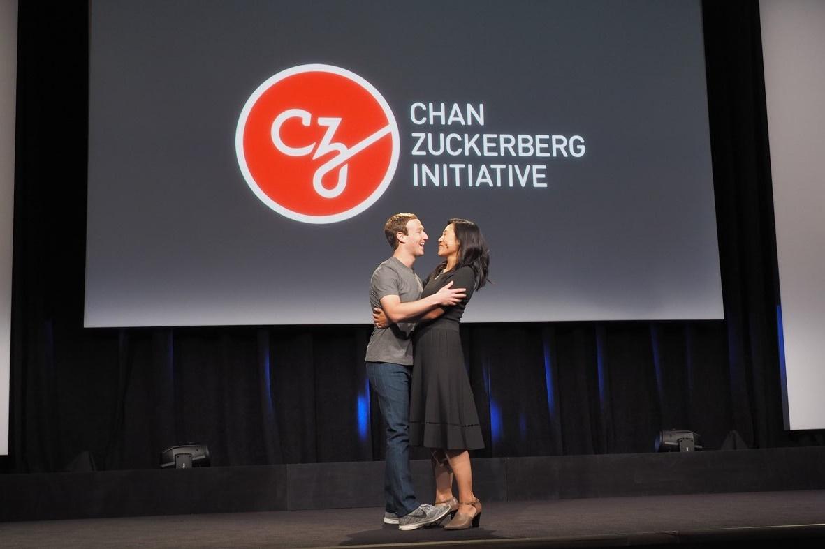Imagem de Zuckerberg e esposa investem US$ 3 bilhões para encontrar cura de doenças no tecmundo