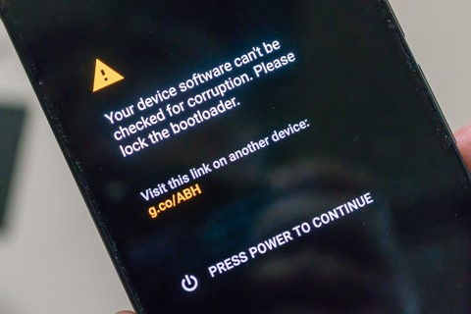 Imagem de Android Nougat está inutilizando alguns Nexus 5X no tecmundo