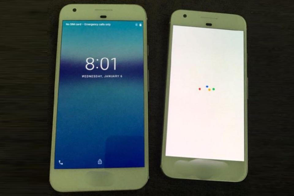Imagem de Google Pixel e Pixel XL vão ter resistência à água, mas bem pouca no tecmundo