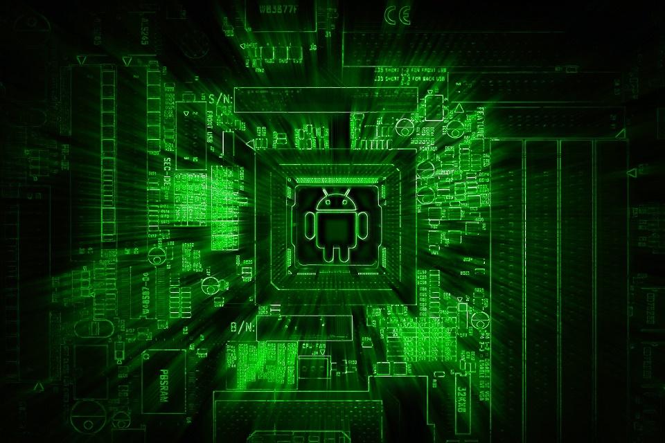 Imagem de Lá vem coisa boa! VP do Android diz que anúncio do dia 4 será grandioso no tecmundo