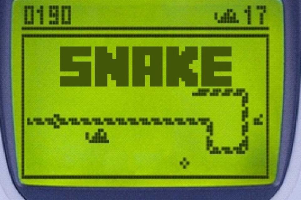 Imagem de Não, você provavelmente não sabe qual foi o primeiro game para celular no tecmundo