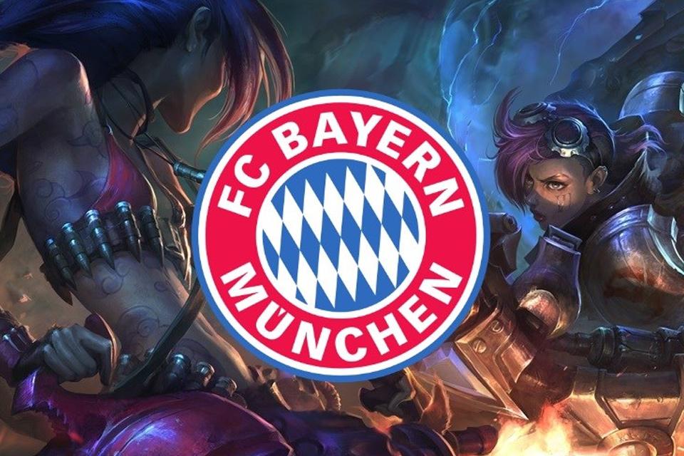 Imagem de Bayern Munich e outros clubes alemães podem apostar nos eSports em breve no tecmundo
