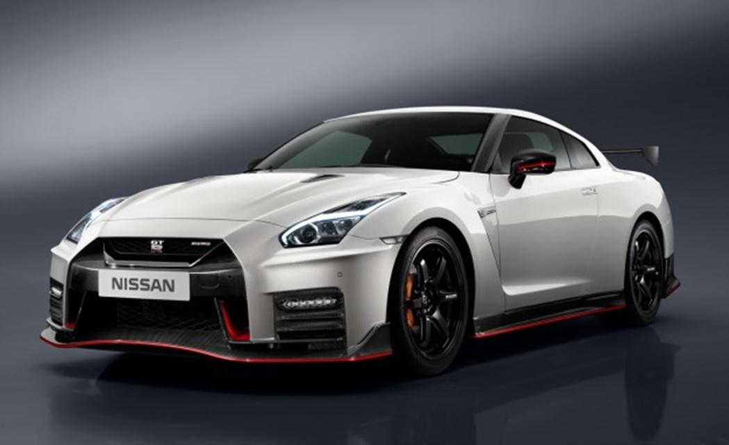 Imagem de Nissan GT-R NISMO 2017 é apresentado – e está bem mais caro que antes no tecmundo