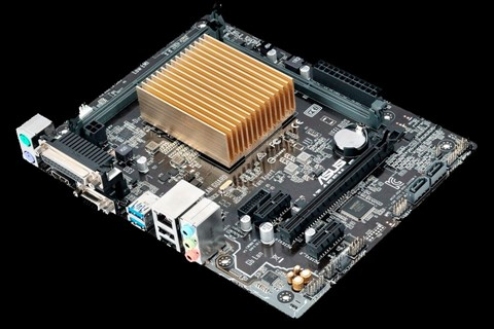 Imagem de ASUS lança primeira placa-mãe para Intel Apollo Lake e traz chip integrado no tecmundo