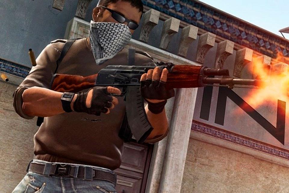 Imagem de Counter-Strike VR? ESL terá transmissão realista para torneio internacional no tecmundo