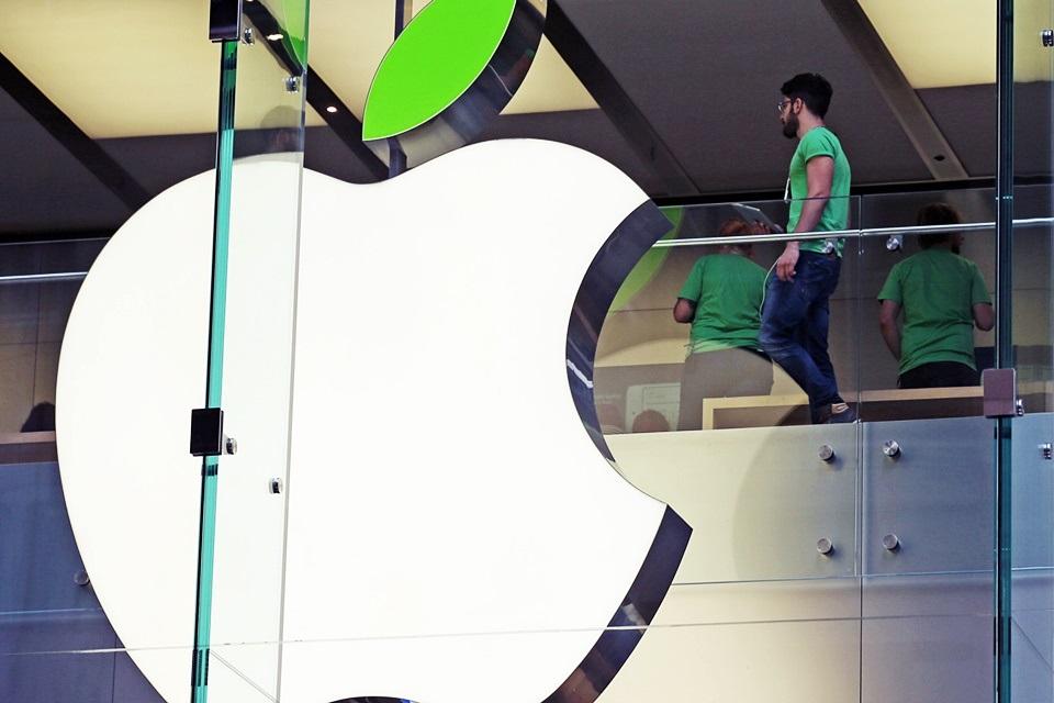 Imagem de Apple é a marca mais valiosa do mundo; Google e Coca-Cola completam o pódio no tecmundo