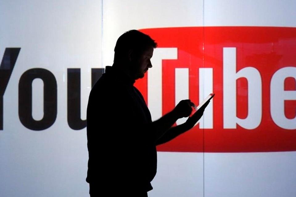 Imagem de YouTube: tempo gasto com vídeos aumentou 70% no Brasil no tecmundo