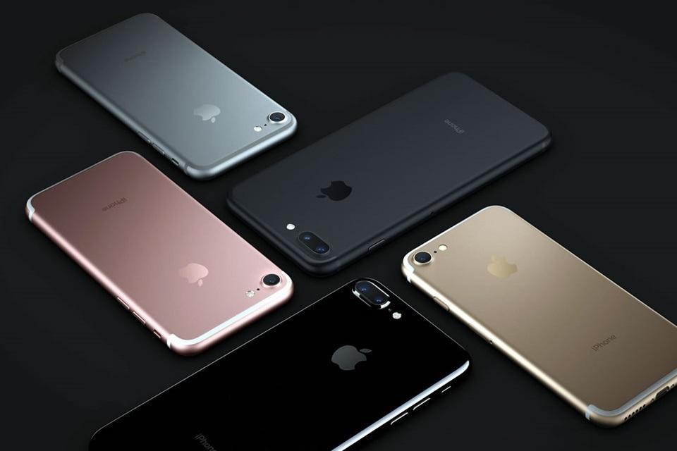 Imagem de Tá chegando? iPhone 7 e iPhone 7 Plus já têm baterias homologadas no Brasil no tecmundo