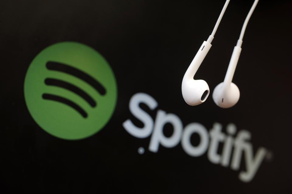 Imagem de Spotify tem problemas e fica offline em diversas partes do mundo no tecmundo