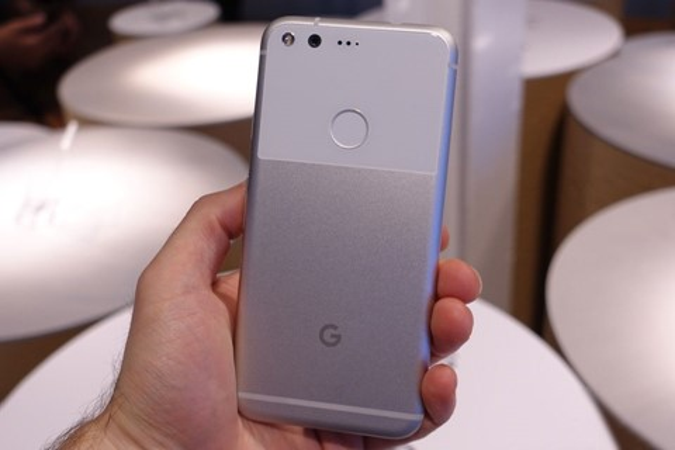 Imagem de Teste preliminar: Google Pixel tem ótima autonomia de bateria no tecmundo