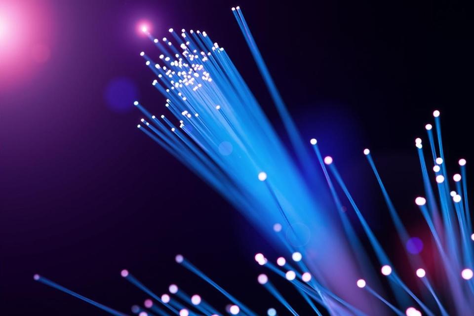 Imagem de Nokia usa fibra ótica em prédio e leva internet para a casa dos 50 gigabits no tecmundo