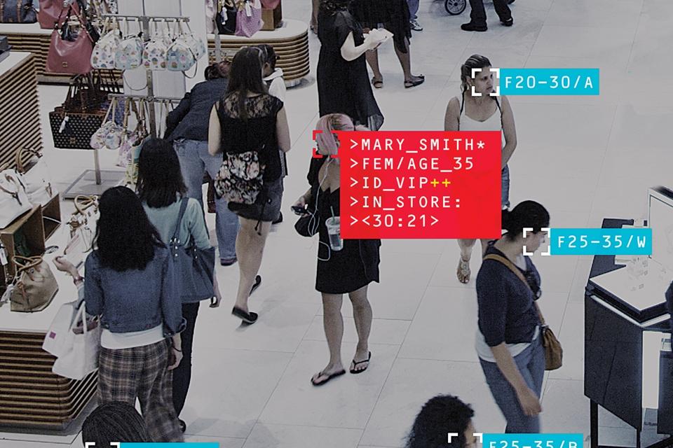 Imagem de Reconhecimento facial da polícia já identifica metade dos adultos nos EUA no tecmundo