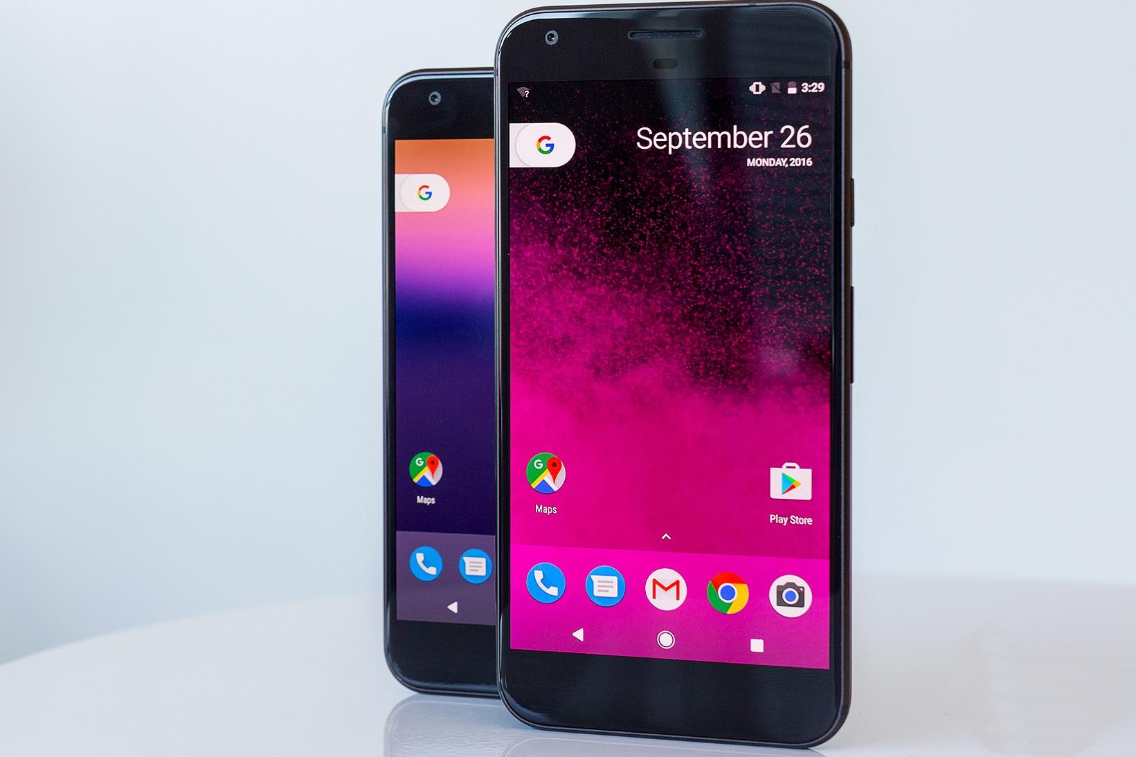"""Imagem de """"Planos de Fundo"""", do Google Pixel, já pode ser usado em qualquer Android no tecmundo"""