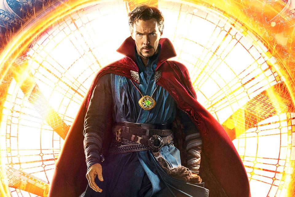 Imagem de Doutor Estranho: primeiras reações da crítica ao novo filme da Marvel no tecmundo