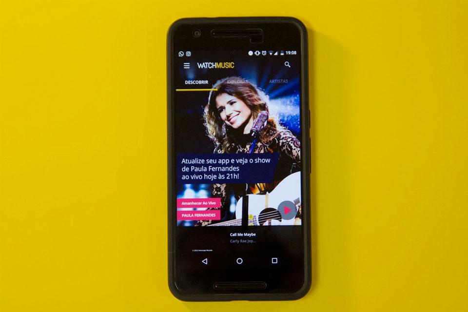 Imagem de Testamos o WatchMusic, o serviço de streaming de vídeos musicais da Vivo no tecmundo