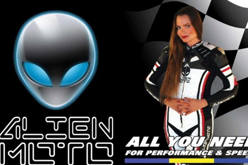 Imagem de Alien Moto revela macacão para motociclistas 'vegans' no tecmundo