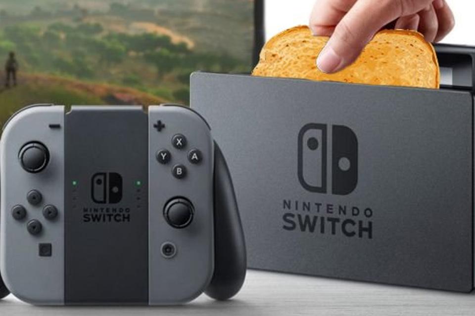 Imagem de Sem perdão, sem remorso: confira os memes e piadas sobre o Nintendo Switch no tecmundo