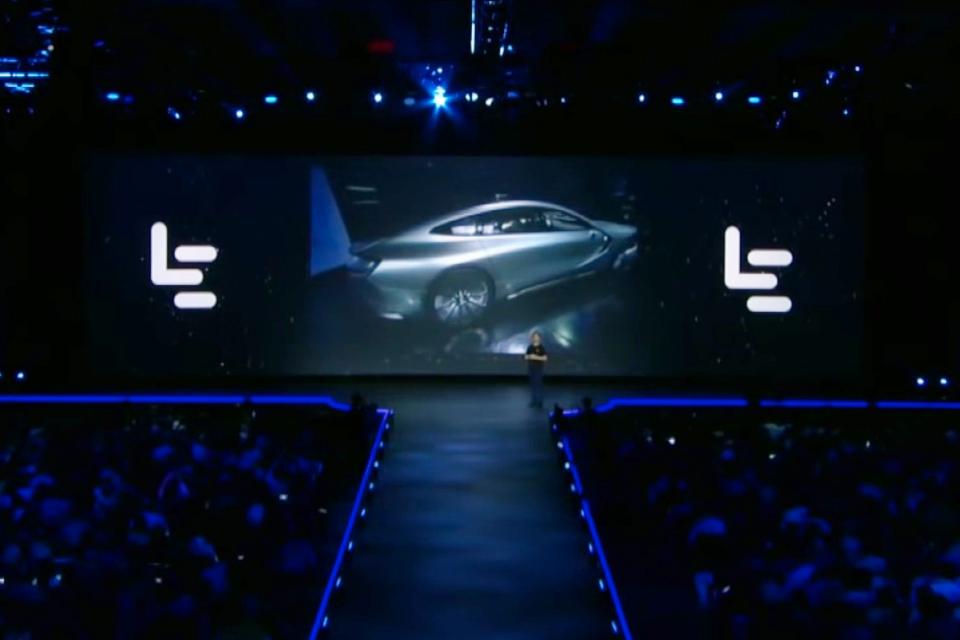 Imagem de Rival chinesa da Tesla faz megaevento para lançar carro... Sem o carro! no tecmundo