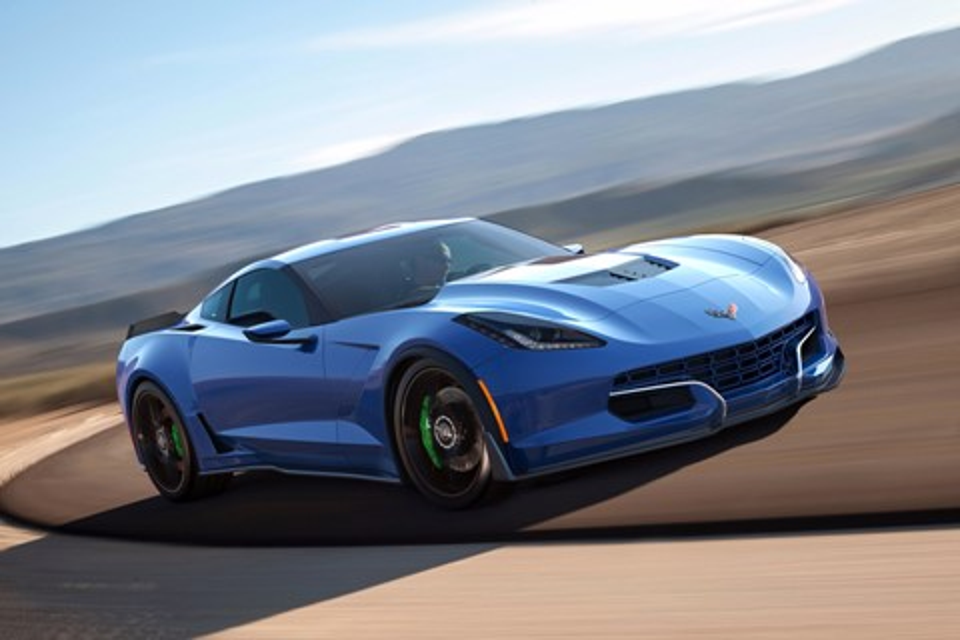 Imagem de Um Corvette elétrico por R$ 2,3 milhões? Pois é – e nem é da Chevrolet no tecmundo