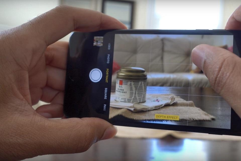 Imagem de Atualização iOS 10.1 traz novidades de câmera para iPhone 7 Plus no tecmundo