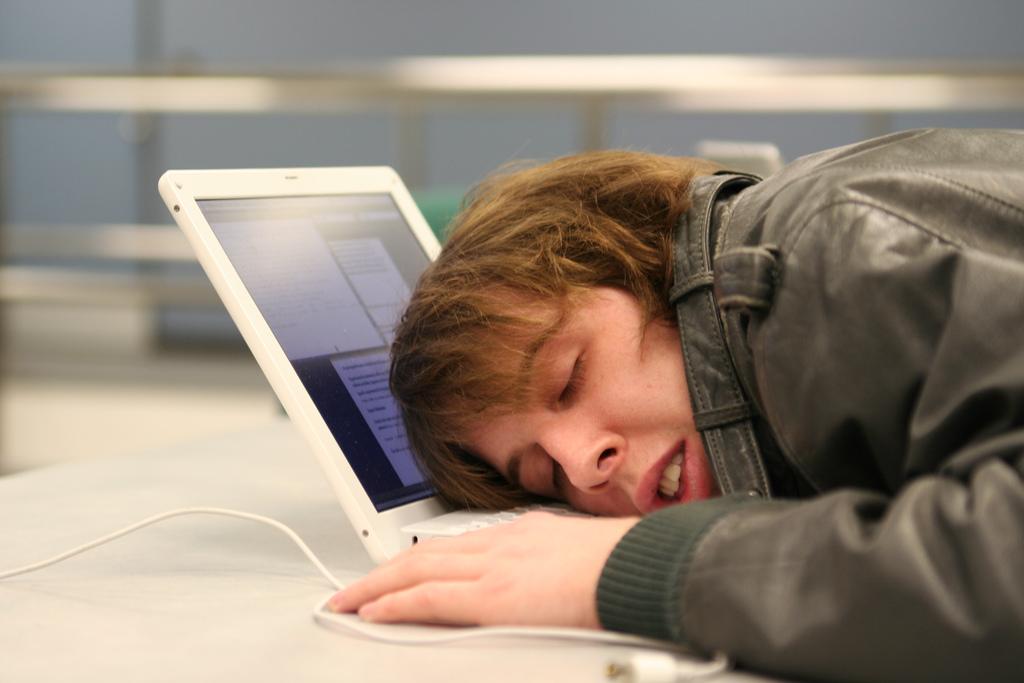 Imagem de Napflix: tipo um Netflix, mas o objetivo é fazer você dormir no tecmundo