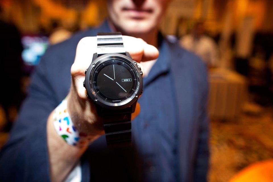 Imagem de Venda de smartwatches cai 52% em comparação com 2015; Apple ainda lidera no tecmundo