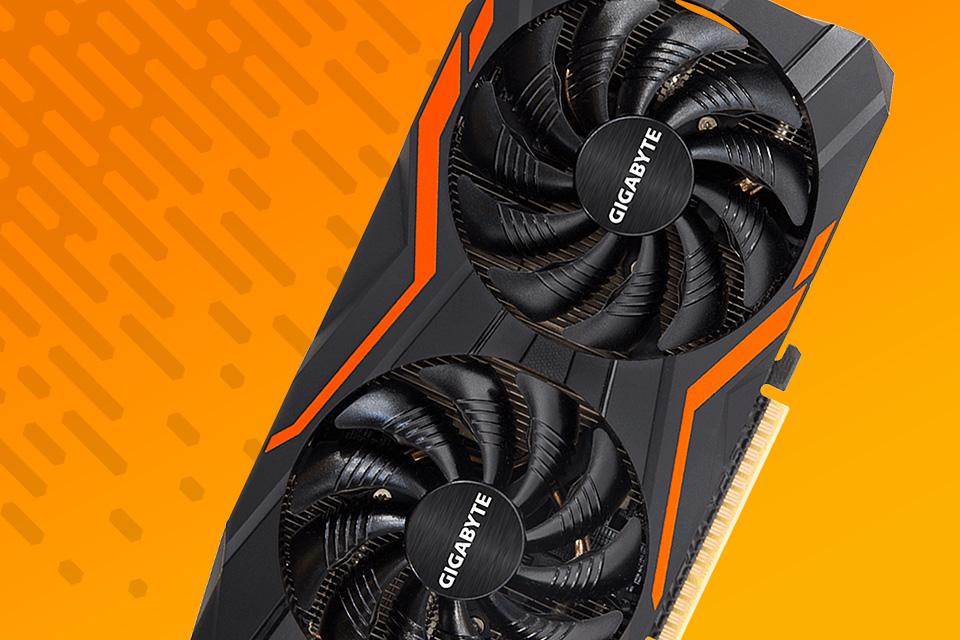 Imagem de Review: placa de vídeo GIGABYTE GeForce GTX 1050 Ti G1 Gaming no tecmundo