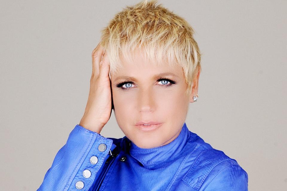 Imagem de Sim, a Xuxa acaba de inaugurar seu próprio canal no YouTube no tecmundo