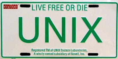 Imagem de Unix: o pai de todos os sistemas operacionais no site TecMundo