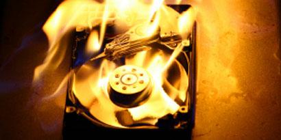 Imagem de Qual a temperatura ideal para os componentes de um computador? no site TecMundo