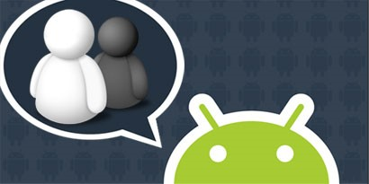 Imagem de Seleção: os 5 melhores messengers para o Android no site TecMundo