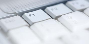 Imagem de F1, F2, F3... Para que servem as teclas F? no site TecMundo