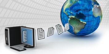 Imagem de Transforme seus e-books para o formato EPUB. no site TecMundo