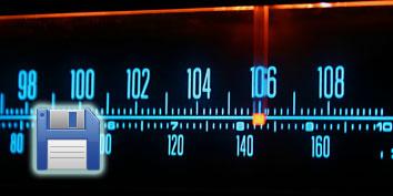 Imagem de Aprenda a gravar conteúdos de rádios online no site TecMundo