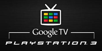 Imagem de Poderia o PlayStation 3 incorporar a GoogleTV? no site TecMundo