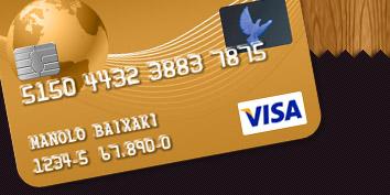 Imagem de Como funciona o cartão de crédito no site TecMundo