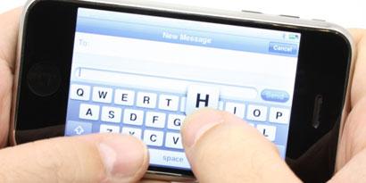 Imagem de 6 serviços online para mandar SMS de graça [vídeo] no site TecMundo
