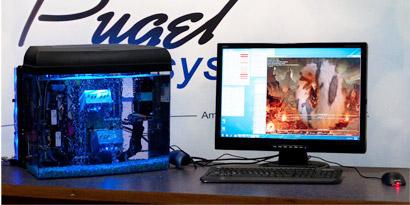 Imagem de Óleo mineral: o melhor cooler para o seu PC no site TecMundo