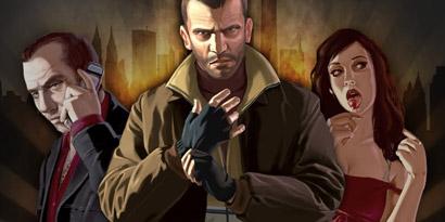 Imagem de Os melhores MODs para GTA IV [vídeo] no site TecMundo