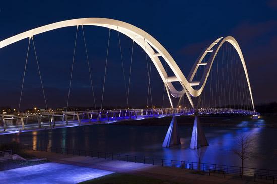 As 16 pontes mais incr veis do mundo tecmundo for Portico e design del ponte